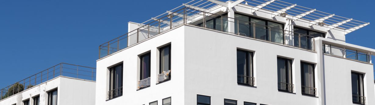 Conciergerie d'immeuble à Genève