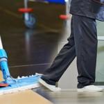 Entretien et nettoyage de locaux à Genève