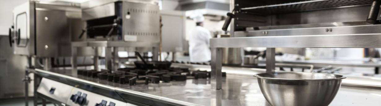 Dégraissage de cuisine pour les restaurants
